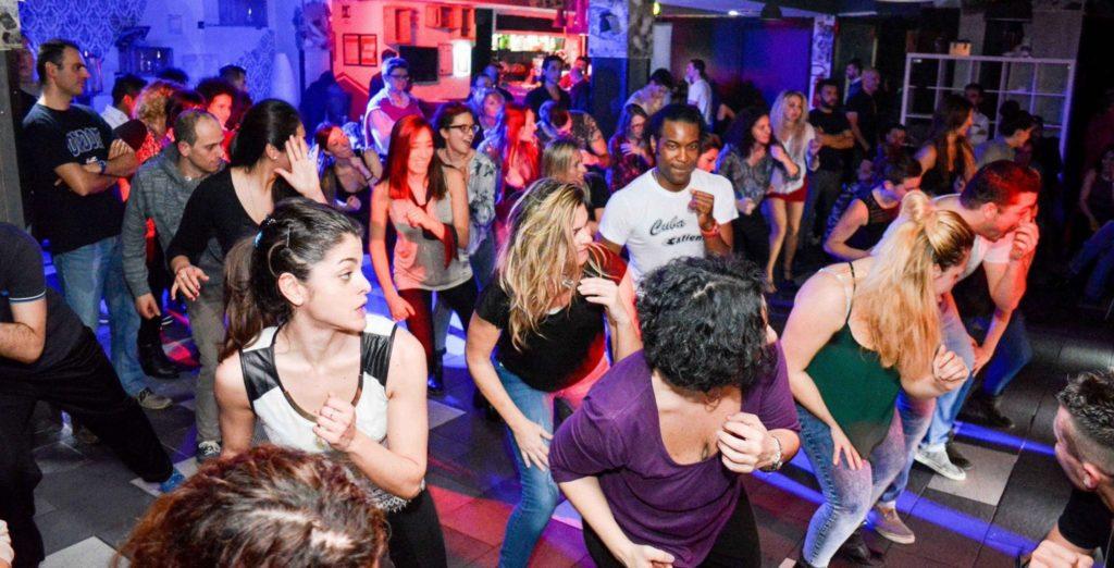 Corsi di Ballo Latino Americano Ancona